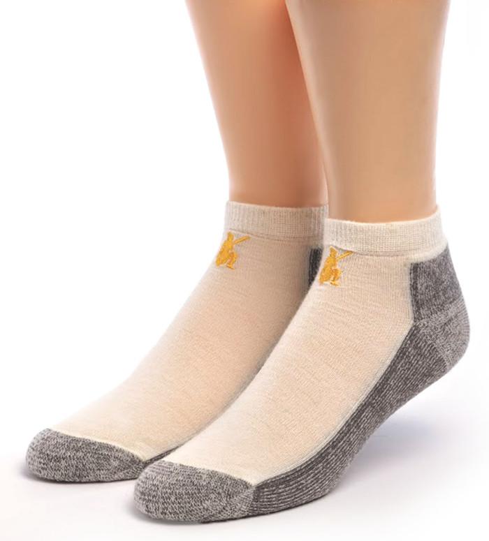 Mini Crew Alpaca Socks