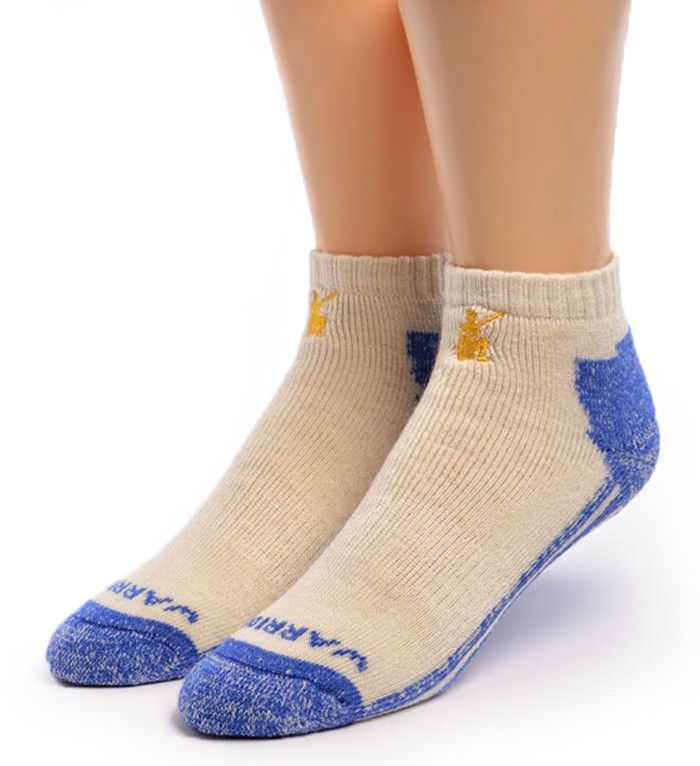 High Performance Alpaca Shorty Sport Sock