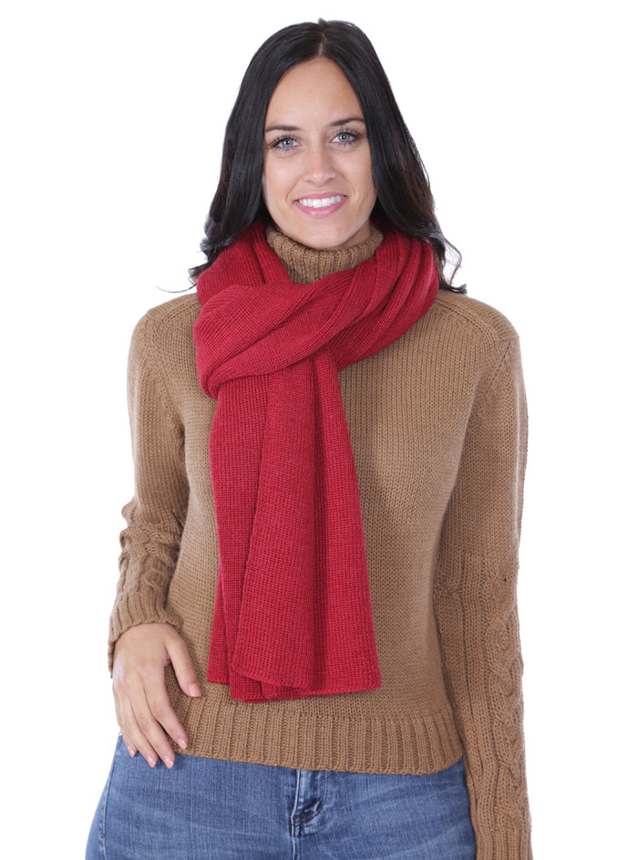 Harper Baby Alpaca Oversized Scarf – More Colors!