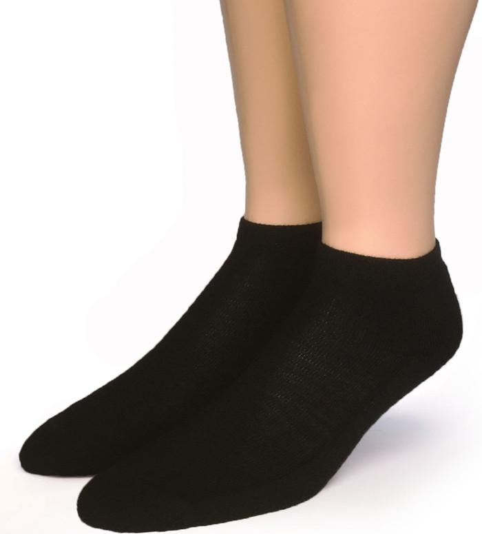 Quarter No Show Socks - Ankle High