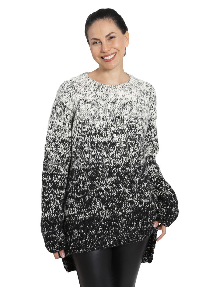 Kourtney Ombre Sweater