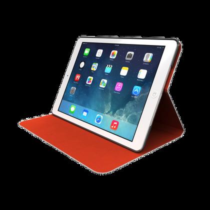 Buckuva for iPad Mini White Orange