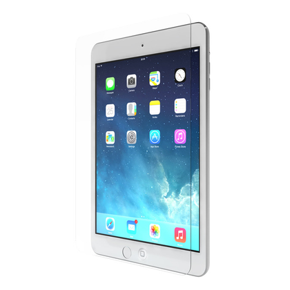 Tempered Glass for iPad