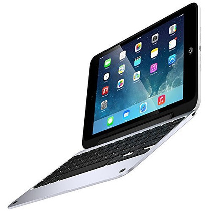 iMovement KeyCase Keyboard Case for iPad Air 2