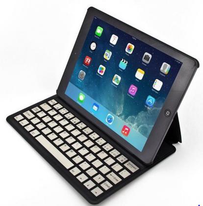 iMovement KeySlate Keyboard Case for iPad Air