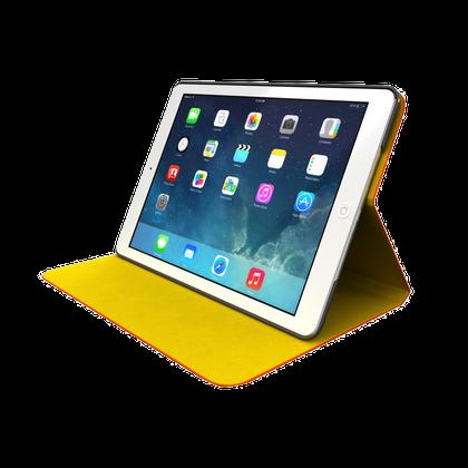 Buckuva for iPad Air 1 Orange Yellow