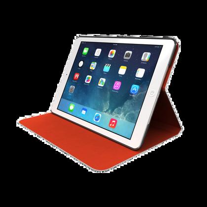 Buckuva for iPad Air 1 White Orange