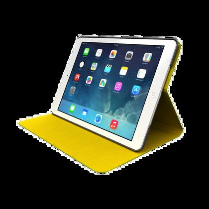 Buckuva for iPad Air 1 Green Yellow