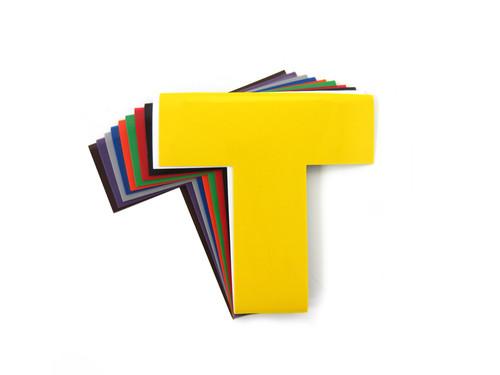 SafetyTac® T's (Squared)