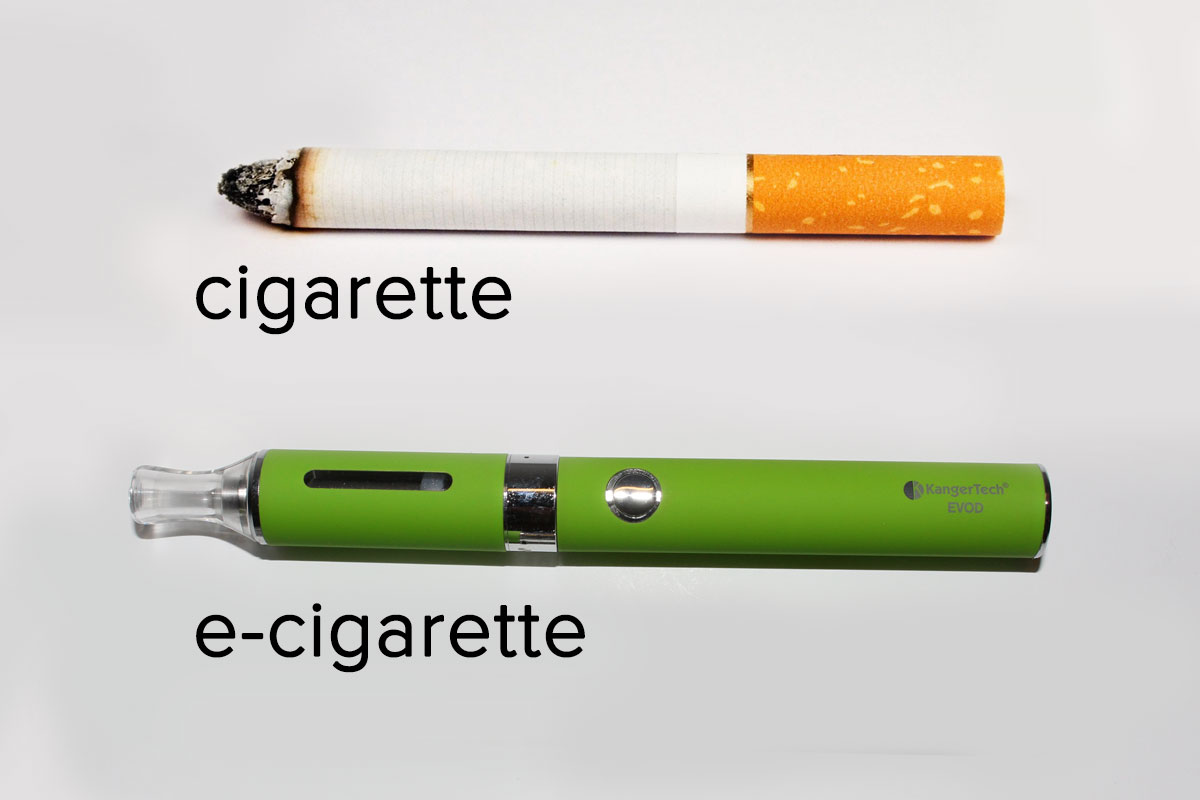 Buy electronic cigarette in the UK