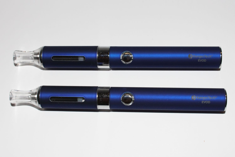 Blue Kanger eVod 650mAh