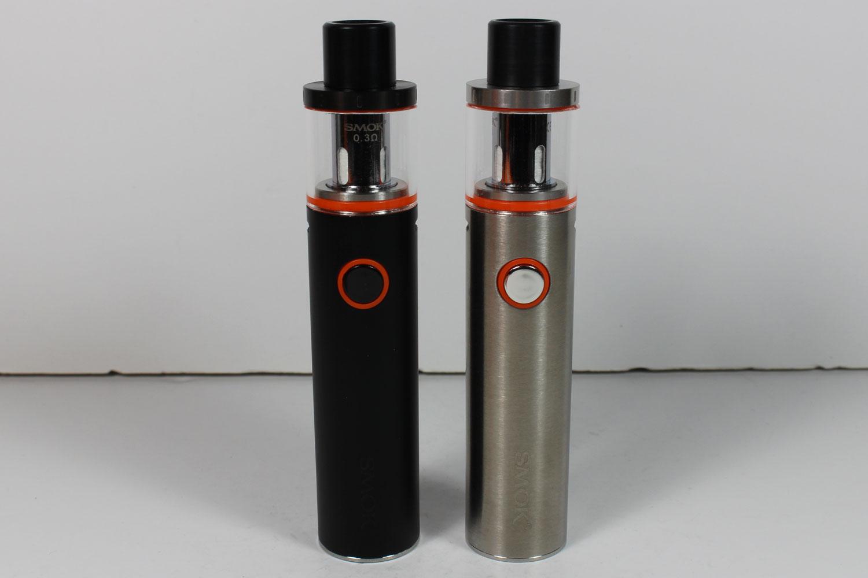 Smok Vape Pen 22 Review - Vape It Now