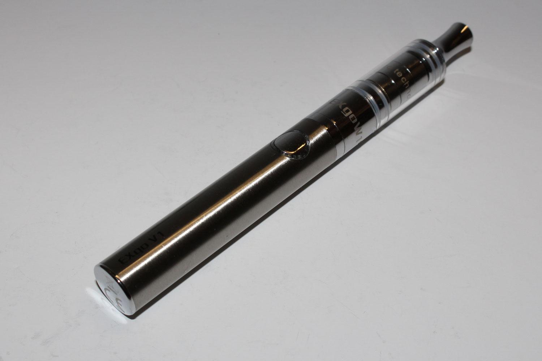 Yocan Exgo W1 Wax Pen