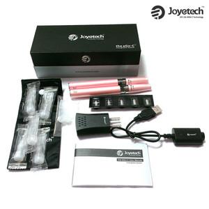 Joyetech eGo-C 1000mAh Changeable System Starter Kit - Pink