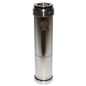 Chi You Mechanical Mod Clone - Stainless Steel