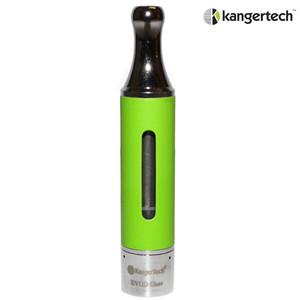 Kangertech Evod Glass Clearomizer - Green