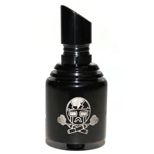 Omega V2 Rebuildable Dripping Atomizer Clone