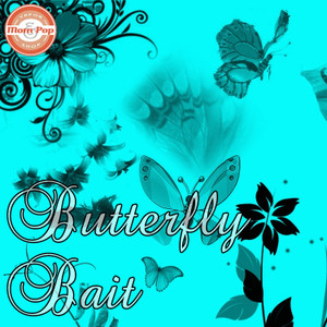 Mom and Pop Butterfly Bait E-Liquid