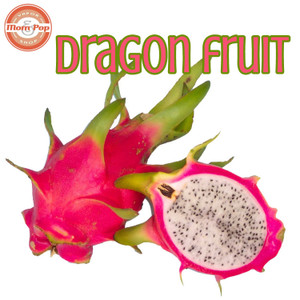 Mom and Pop Dragon Fruit E-Liquid