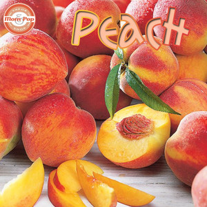Mom and Pop Peach E-Liquid