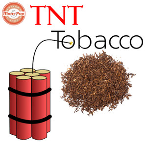 Mom and Pop TNT Tobacco E-Liquid