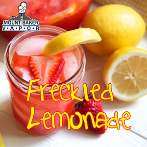 Mount Baker Freckled Lemonade E-Liquid