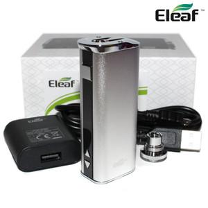 Eleaf iStick 30W Box Mod Kit - Silver