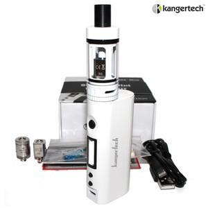 Kangertech Subox Mini Starter Kit - White