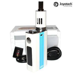 Joyetech eVic-VT Temperature Control Starter Kit - White