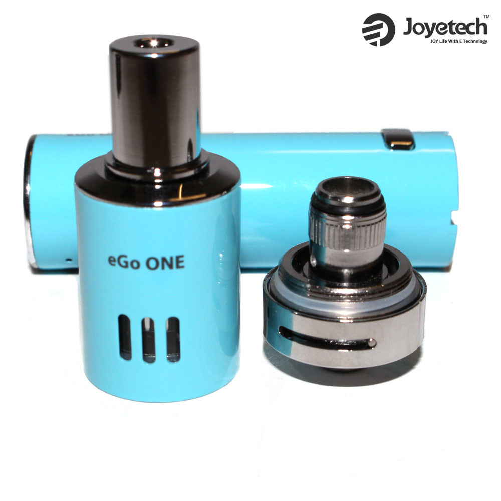 Joyetech eGo ONE Starter Kit - 1100mAh - Sky Blue - Vape It Now