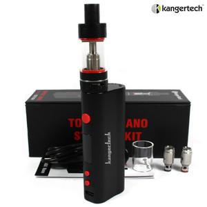 Kangertech TOPBOX Nano Temp Control Starter Kit - Black
