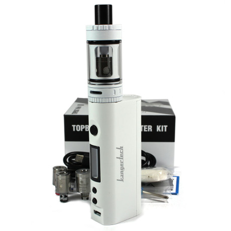 Kangertech TOPBOX Mini Starter Kit - White