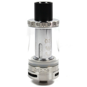 Aspire Cleito Sub Ohm Tank - Stainless Steel