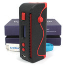 Lava Black Encom Voidray 60W Temp Control Box Mod