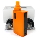 Orange Joyetech eGrip II Light 80W 2100mAh Starter Kit