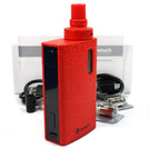 Red Wrinkle Joyetech eGrip II Light 80W 2100mAh Starter Kit
