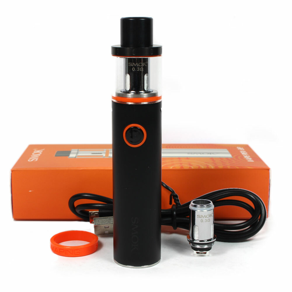 Smoktech Vape Pen 22 Starter Kit Vape It Now