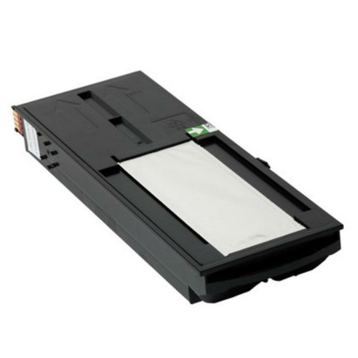 Black Toner for Ricoh Aficio CL5000 Laser Printer