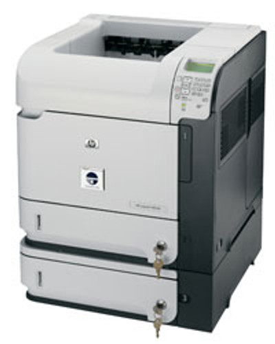 TROY Secure 4515n MICR Check Printer 62 ppm