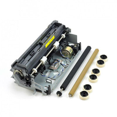 Lexmark T520, T522 and IBM 1120 & 1125 Maintenance Kit No Core Charge