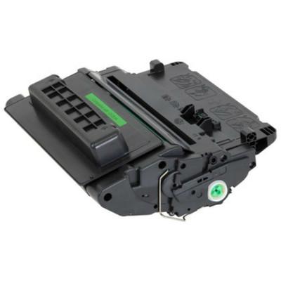 Black Toner Cartridge for HP LaserjetEnterprise M604, M605, M606, MFP M630 Series HP 81A