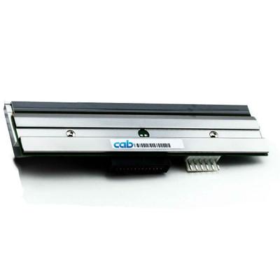CAB: A4.3+ - 300 DPI, Genuine OEM Printhead