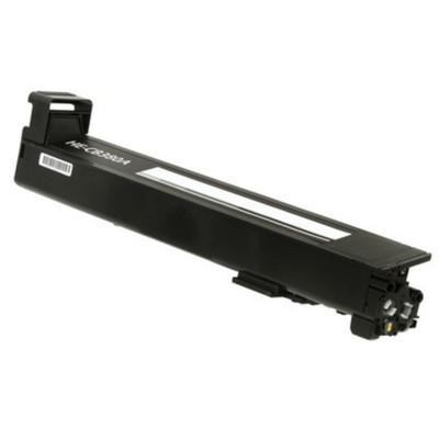Black Toner for HP Color Laserjet 6015 Printer