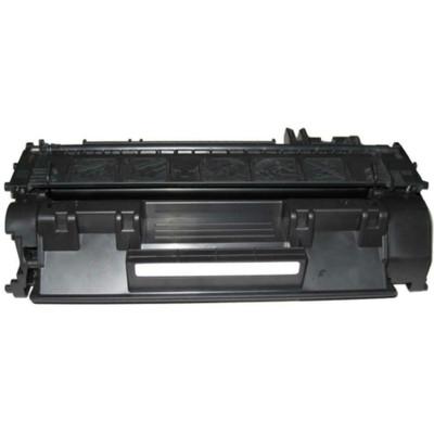 High Yield MICR Toner for HP Laserjet P2035, P2055, P2055dn & P2055x Printer