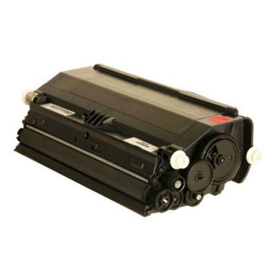 Black Toner for Dell 2330d, 2330dn, 2350d & 2350dn Laser Printer