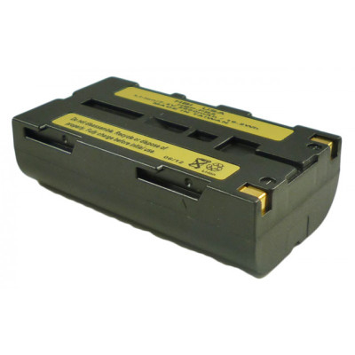 Battery for the Intermec PB2, PB3 Mobile Printer, Part # 318-040-001