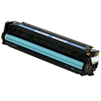 Cyan Toner for Canon IMAGECLASS MF8030CN, MF8050CN, MF8080CW & SATERA LBP 5050 Laser Printer