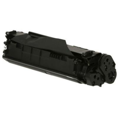 Black Toner Cartridge for HP LaserJet 1010 , 3015, 3020 & 3030, HP 12A Printers
