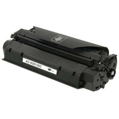 Black Toner Cartridge for HP Laserjet 1300, 1300n, & 1300xi Printers, HP 13A