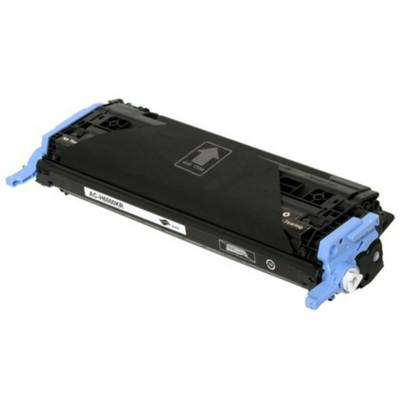 Black Toner for HP Color Laserjet 1600, 2600, 2605, cm1015mfp & cm1017mfp Printer